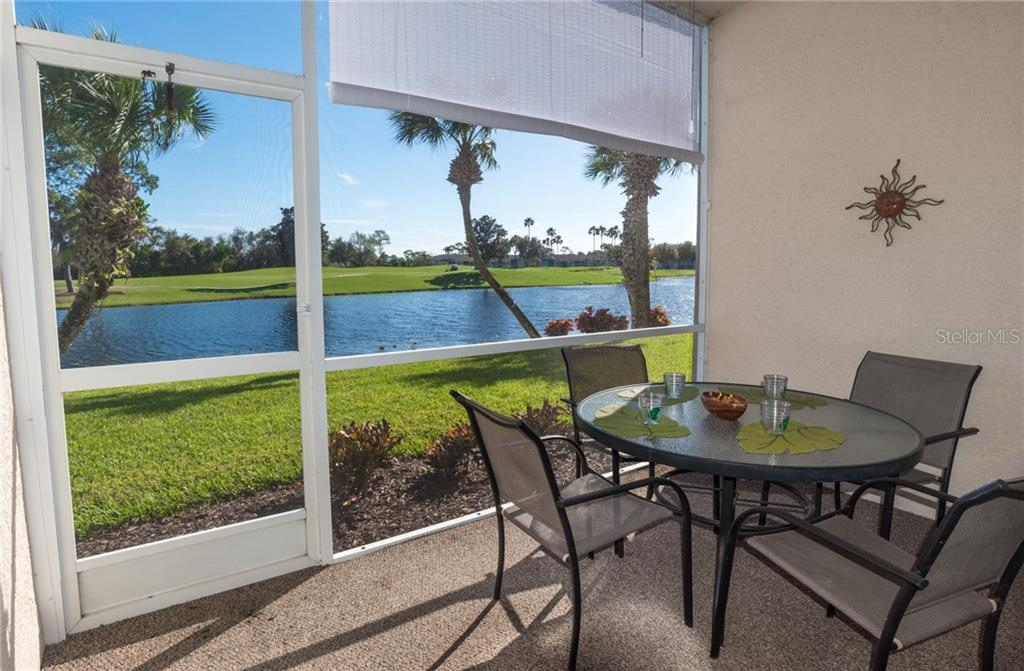 Pipe disclosure - Condo for sale at 5231 Mahogany Run Ave #313, Sarasota, FL 34241 - MLS Number is A4422154