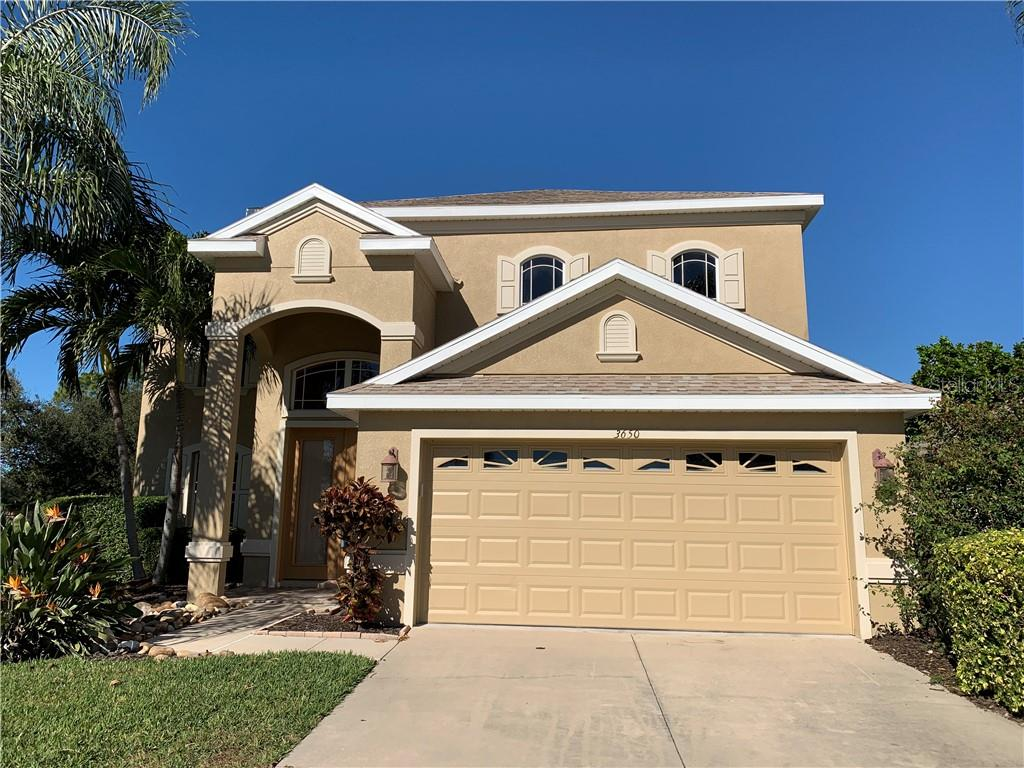 Property Disclosure - Single Family Home for sale at 3650 Summerwind Cir, Bradenton, FL 34209 - MLS Number is A4422370