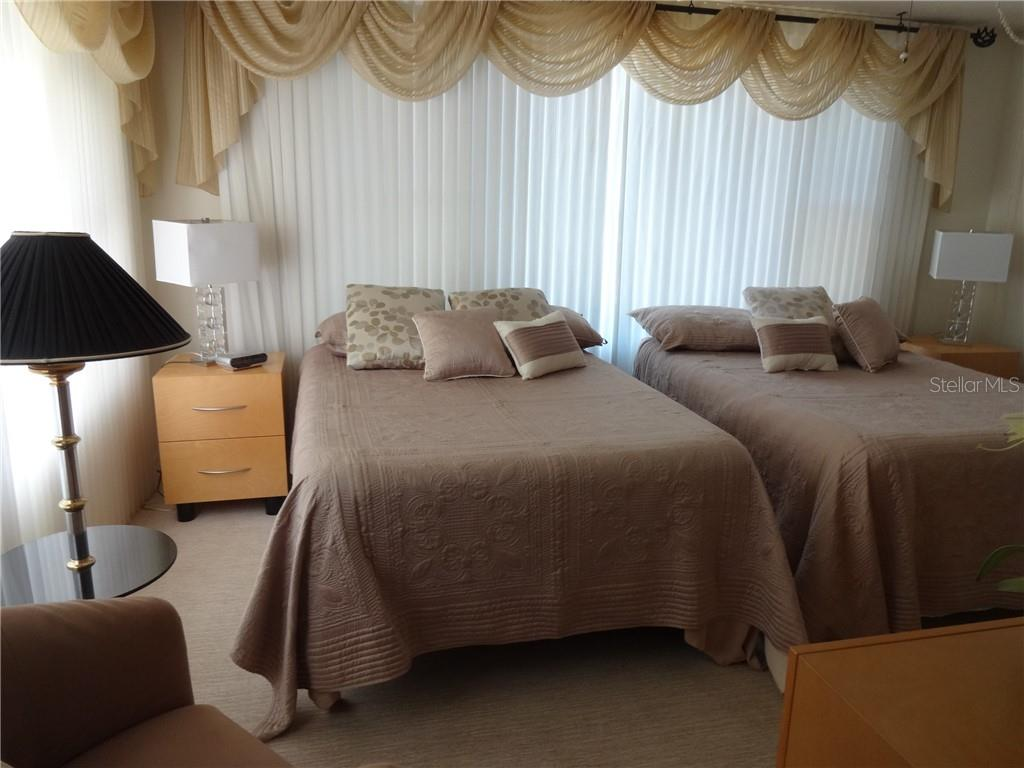 Guest Suite - Condo for sale at 5780 Midnight Pass Rd #701b, Sarasota, FL 34242 - MLS Number is A4422545