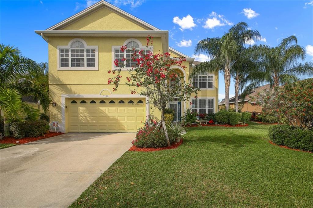 Single Family Home for sale at 5930 53rd Ln E, Bradenton, FL 34203 - MLS Number is A4422689