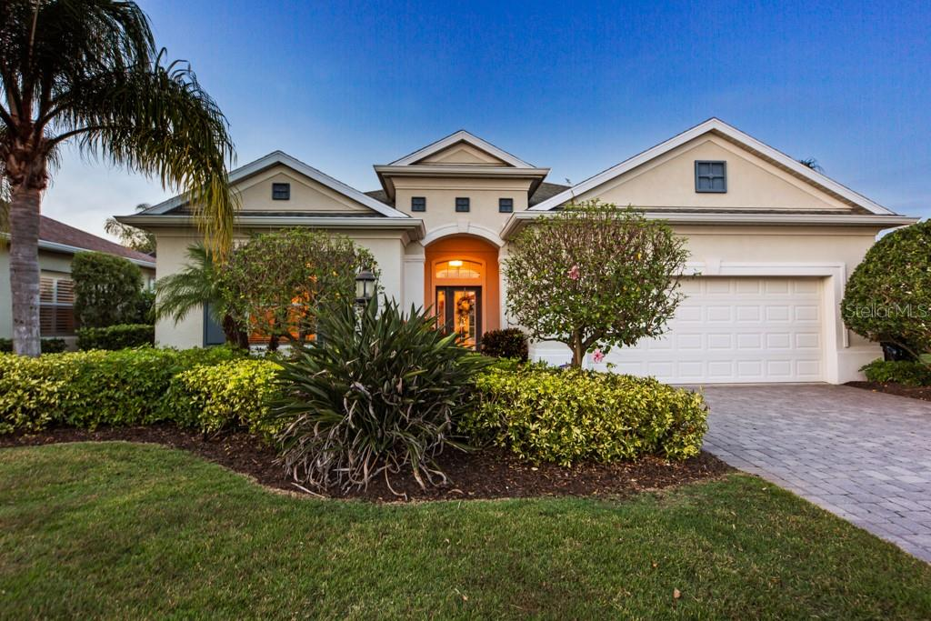 CDD/HOA/Sellers Disclosure - Single Family Home for sale at 11715 Cullen Park Ter, Bradenton, FL 34211 - MLS Number is A4422923