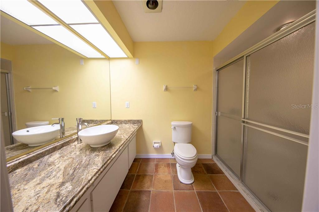 The bath off that room is also nicely updated. - Single Family Home for sale at 6213 8th Avenue Dr W, Bradenton, FL 34209 - MLS Number is A4423560