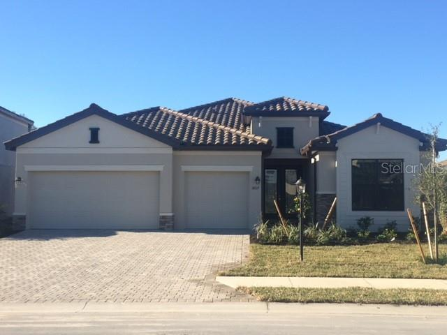 Single Family Home for sale at 18119 Polo Trl, Bradenton, FL 34211 - MLS Number is A4423641