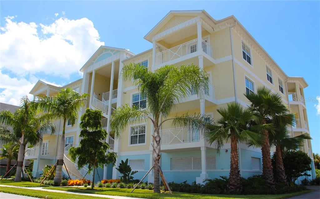 Condo for sale at 7620 34th Ave W #101, Bradenton, FL 34209 - MLS Number is A4423715