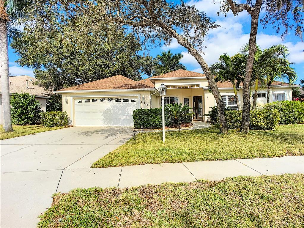 Single Family Home for sale at 11115 Marigold Dr, Lakewood Ranch, FL 34202 - MLS Number is A4424277