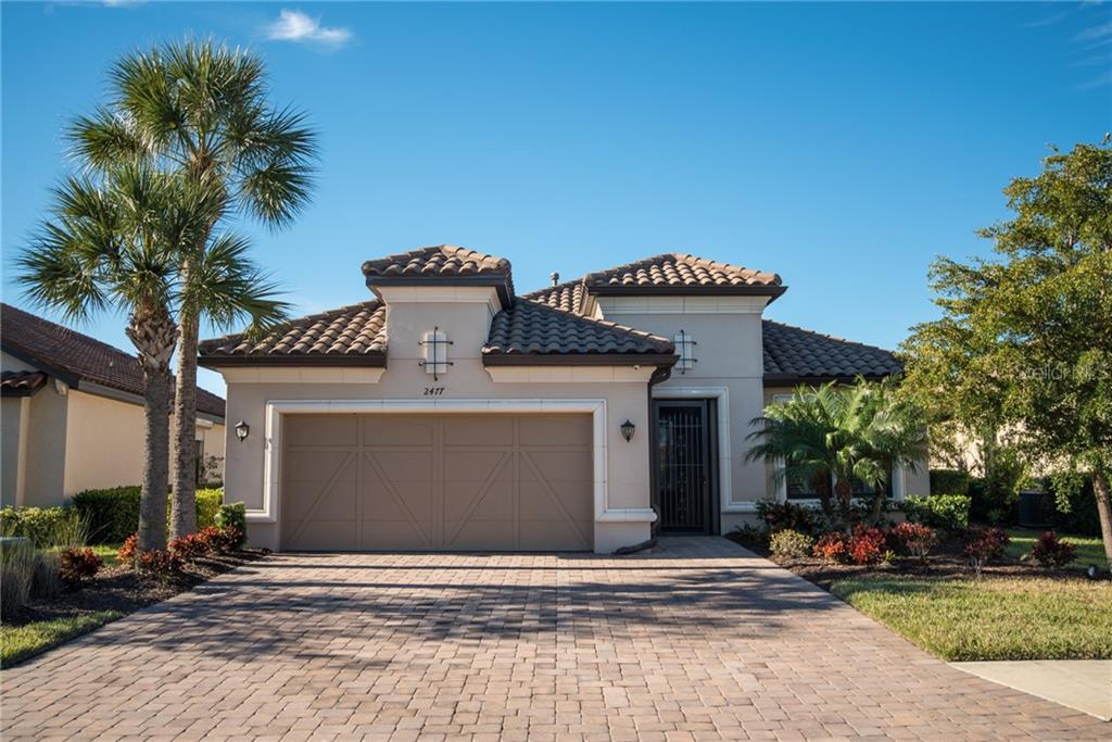 New Attachment - Single Family Home for sale at 2477 Vaccaro Dr, Sarasota, FL 34231 - MLS Number is A4424338