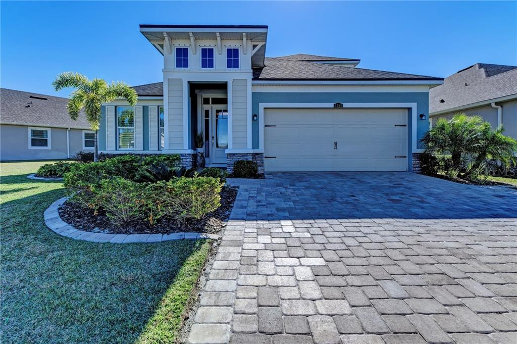 Misc Discl - Single Family Home for sale at 5260 Bentgrass Way, Bradenton, FL 34211 - MLS Number is A4424484