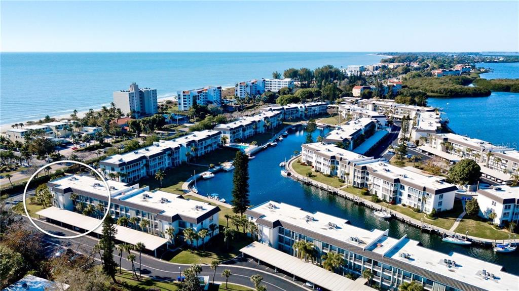 Property Disclosures & FAQ - Condo for sale at 4340 Falmouth Dr #d101, Longboat Key, FL 34228 - MLS Number is A4425427
