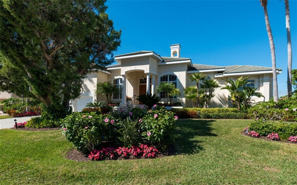 Sellers Disclosure - Single Family Home for sale at 561 Ketch Ln, Longboat Key, FL 34228 - MLS Number is A4426280