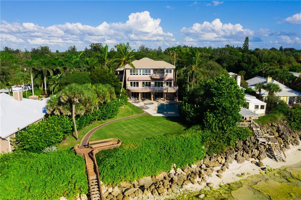 Single Family Home for sale at 7224 Point Of Rocks Rd, Sarasota, FL 34242 - MLS Number is A4426371