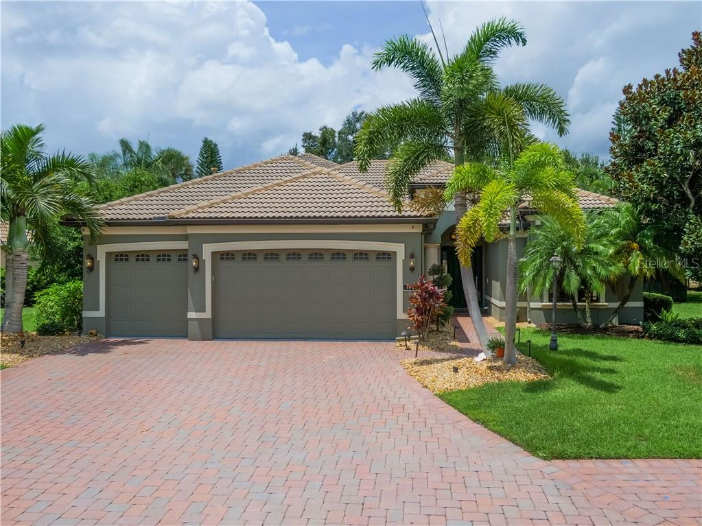 Single Family Home for sale at 4644 Tuscana Dr, Sarasota, FL 34241 - MLS Number is A4426810