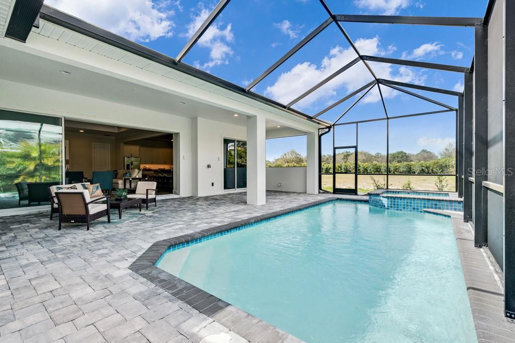 Single Family Home for sale at 7725 Sandhill Lake, Sarasota, FL 34241 - MLS Number is A4428106