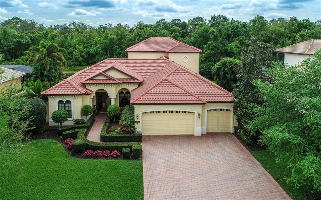 Frequently Asked Questions - Single Family Home for sale at 4536 Tuscana Dr, Sarasota, FL 34241 - MLS Number is A4428649