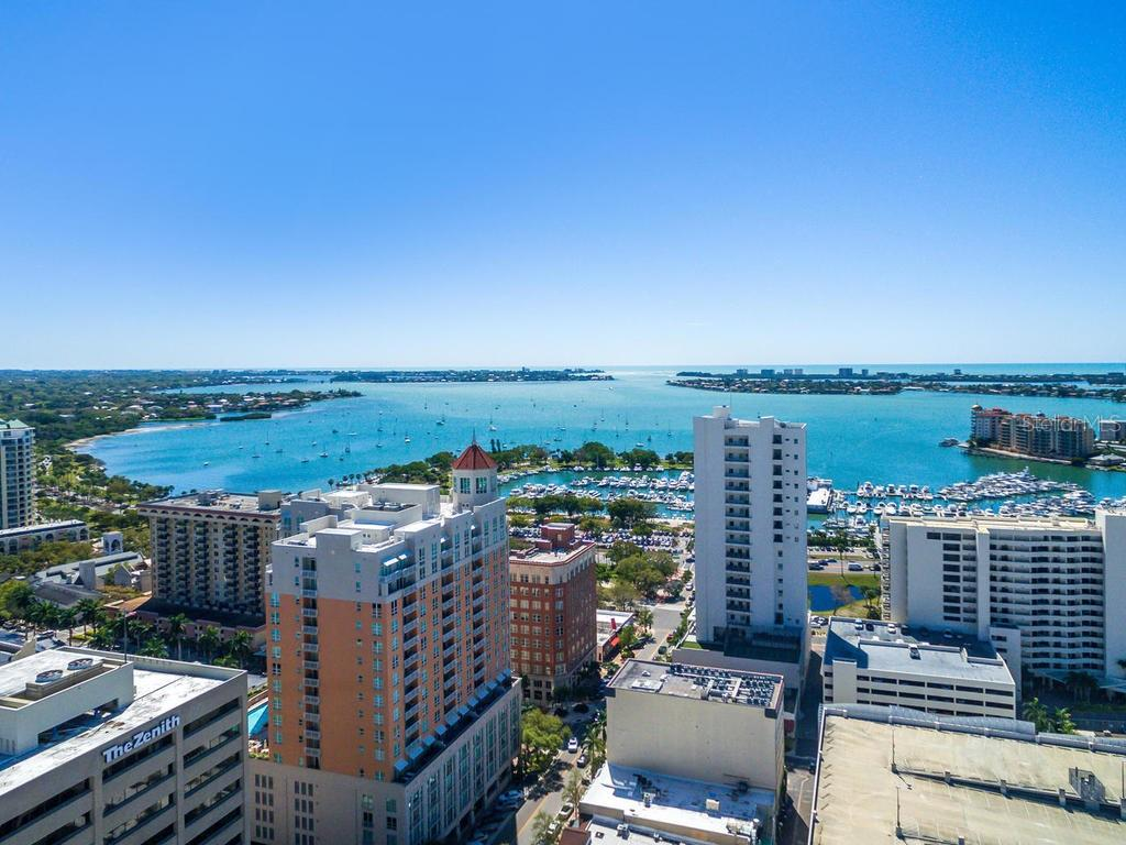 Condo for sale at 50 Central Ave #17 Phd, Sarasota, FL 34236 - MLS Number is A4429152