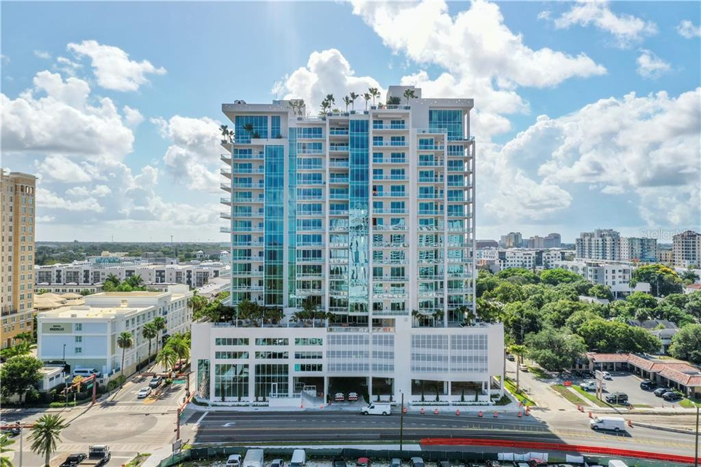 Buyer Registration - Condo for sale at 1224 Blvd Of The Arts #1203, Sarasota, FL 34236 - MLS Number is A4429393