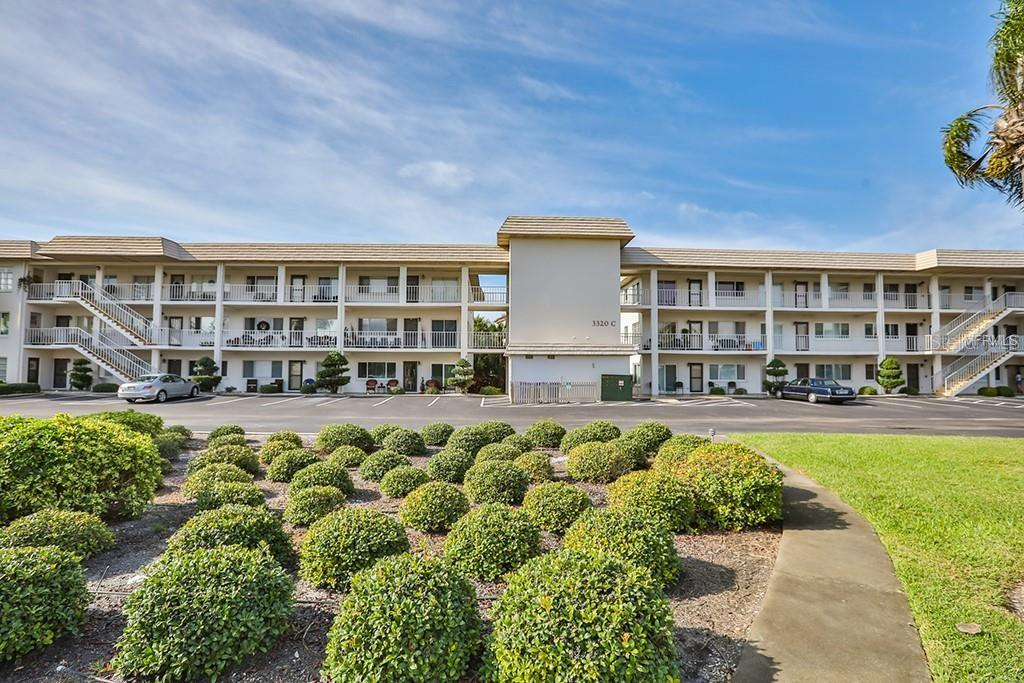 Condo Disclosure - Condo for sale at 3320 Gulf Of Mexico Dr #101-C, Longboat Key, FL 34228 - MLS Number is A4429531