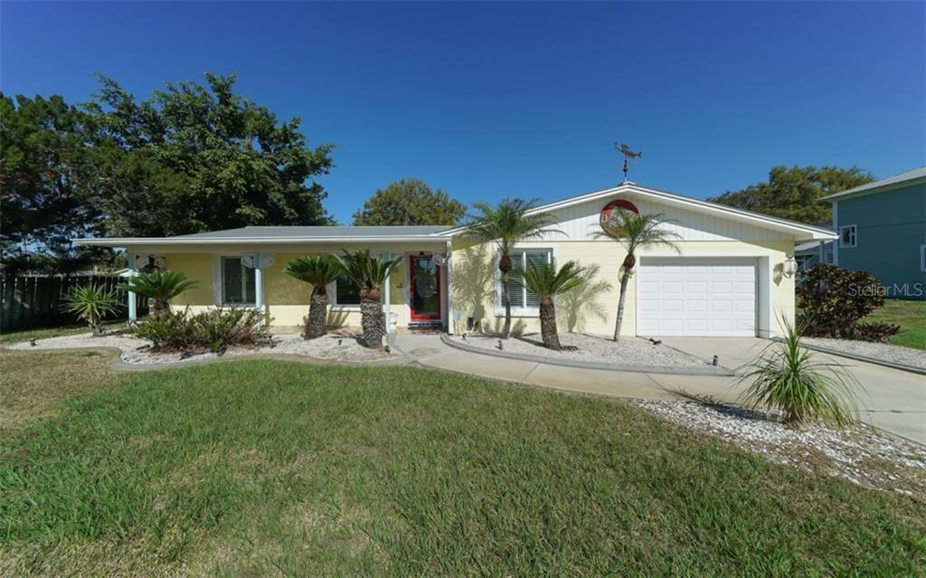 All Disclosures - Single Family Home for sale at 310 Bayview Pkwy, Nokomis, FL 34275 - MLS Number is A4430065