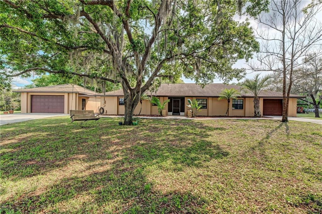 Single Family Home for sale at 28254 Gopher Hill Rd, Myakka City, FL 34251 - MLS Number is A4430344