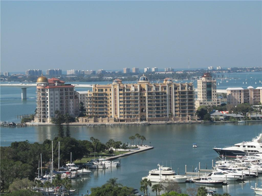 downtown sarasota marina jacks - Condo for sale at 1125 W Peppertree Dr #603, Sarasota, FL 34242 - MLS Number is A4430690
