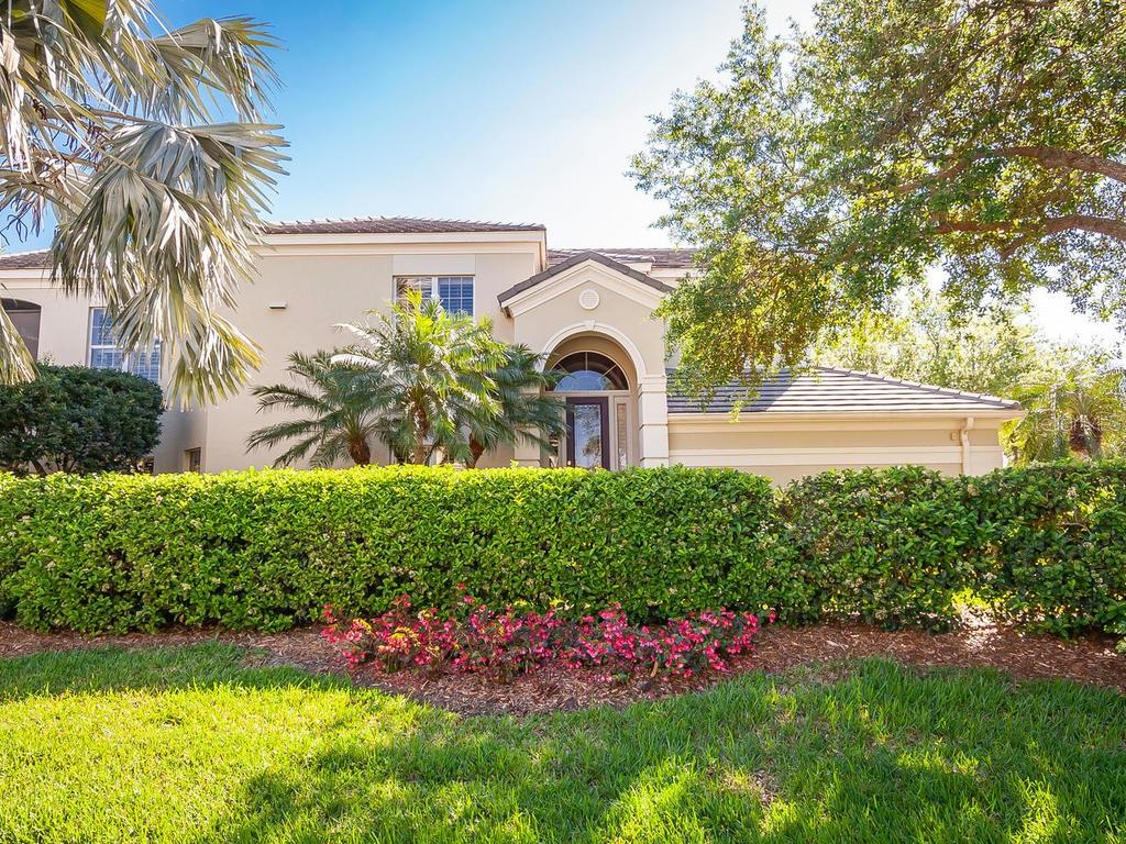 Condo for sale at 5268 Bouchard Cir #201, Sarasota, FL 34238 - MLS Number is A4431101
