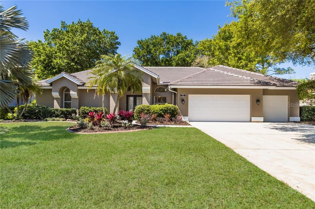 Single Family Home for sale at 2071 Tocobaga Ln, Nokomis, FL 34275 - MLS Number is A4431513