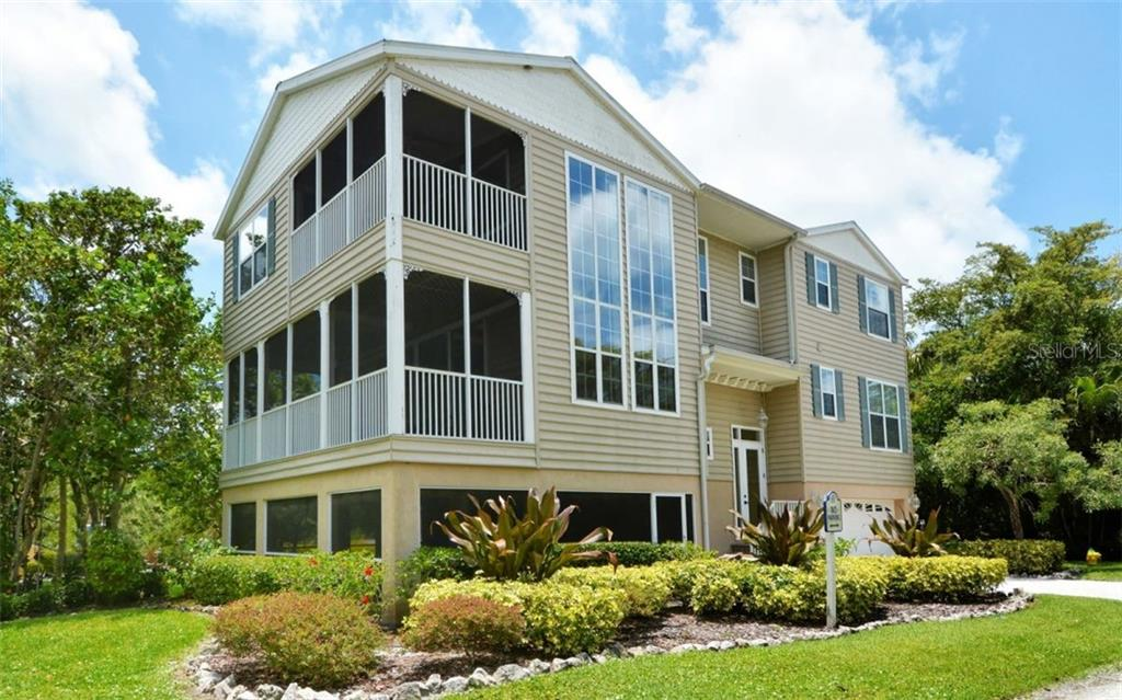 Property & Sellers Disclosures - Condo for sale at 6322 Laguna Dr #1, Longboat Key, FL 34228 - MLS Number is A4431778