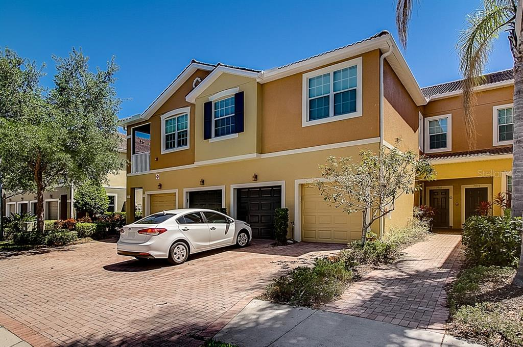Sellers Property Disclosure - Condo for sale at 7962 Moonstone Dr #2-201, Sarasota, FL 34233 - MLS Number is A4433254