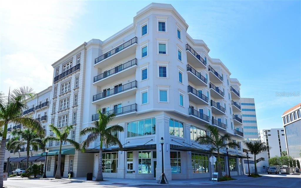 Condo for sale at 1500 State St #402, Sarasota, FL 34236 - MLS Number is A4433361