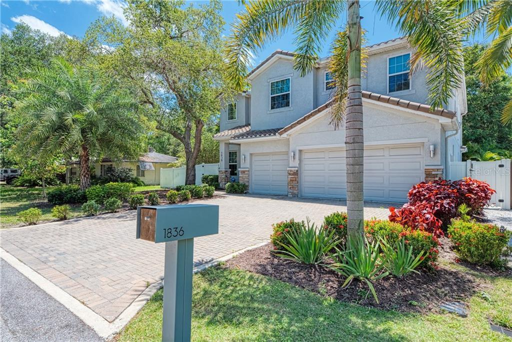New Attachment - Single Family Home for sale at 1836 Orchid St, Sarasota, FL 34239 - MLS Number is A4434049