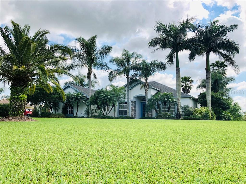 Property Disclosure - Single Family Home for sale at 22516 Night Heron Way, Bradenton, FL 34202 - MLS Number is A4434299