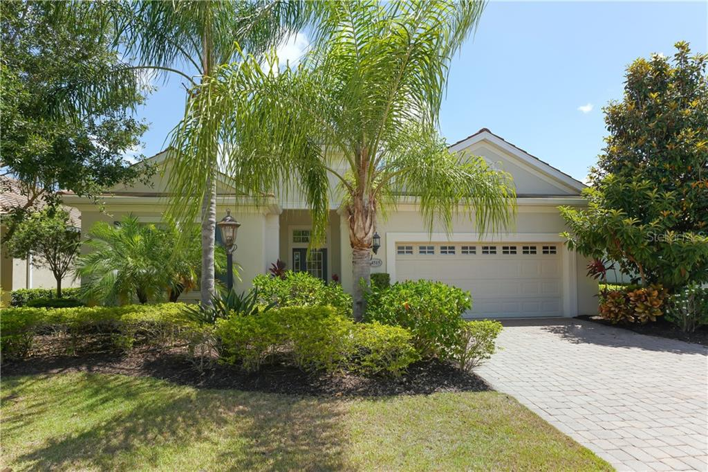 CDD Addendum - Single Family Home for sale at 14515 Whitemoss Ter, Lakewood Ranch, FL 34202 - MLS Number is A4434989
