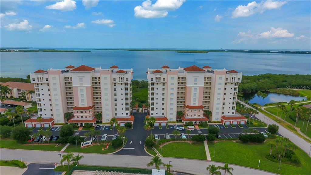 CDD Disclosure - Condo for sale at 2925 Terra Ceia Bay Blvd #2304, Palmetto, FL 34221 - MLS Number is A4435039