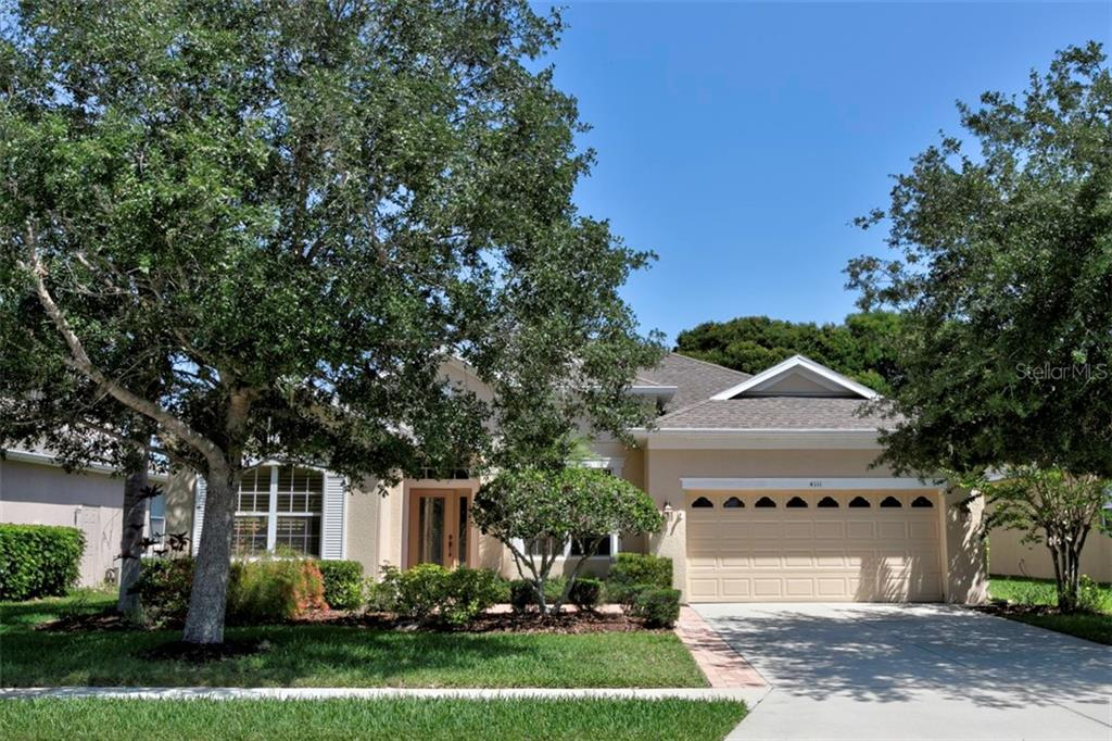 Single Family Home for sale at 4111 61st Ave E, Bradenton, FL 34203 - MLS Number is A4435270