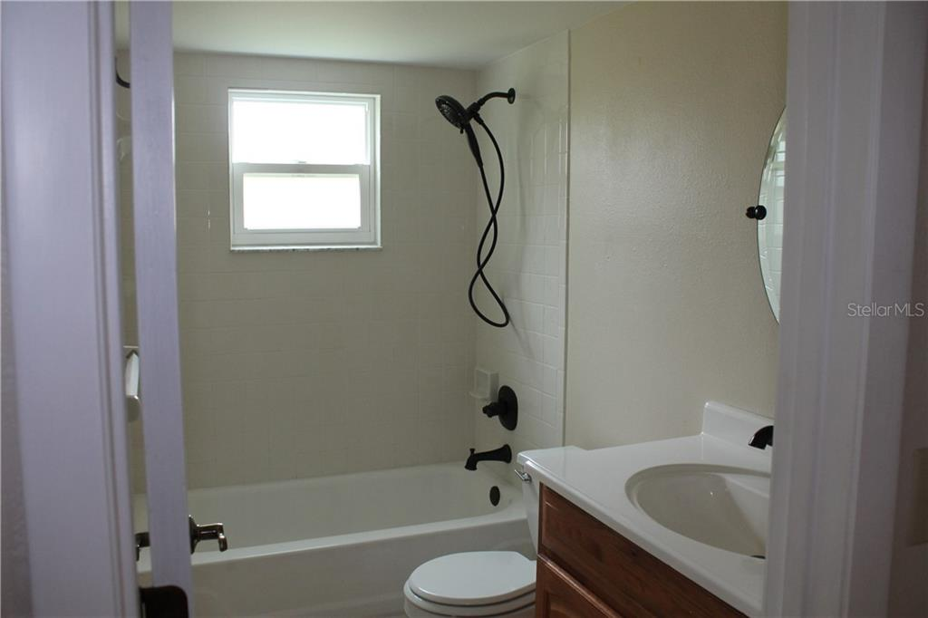 Guest bath also redone. - Single Family Home for sale at 4803 Glenbrooke Dr, Sarasota, FL 34243 - MLS Number is A4435920