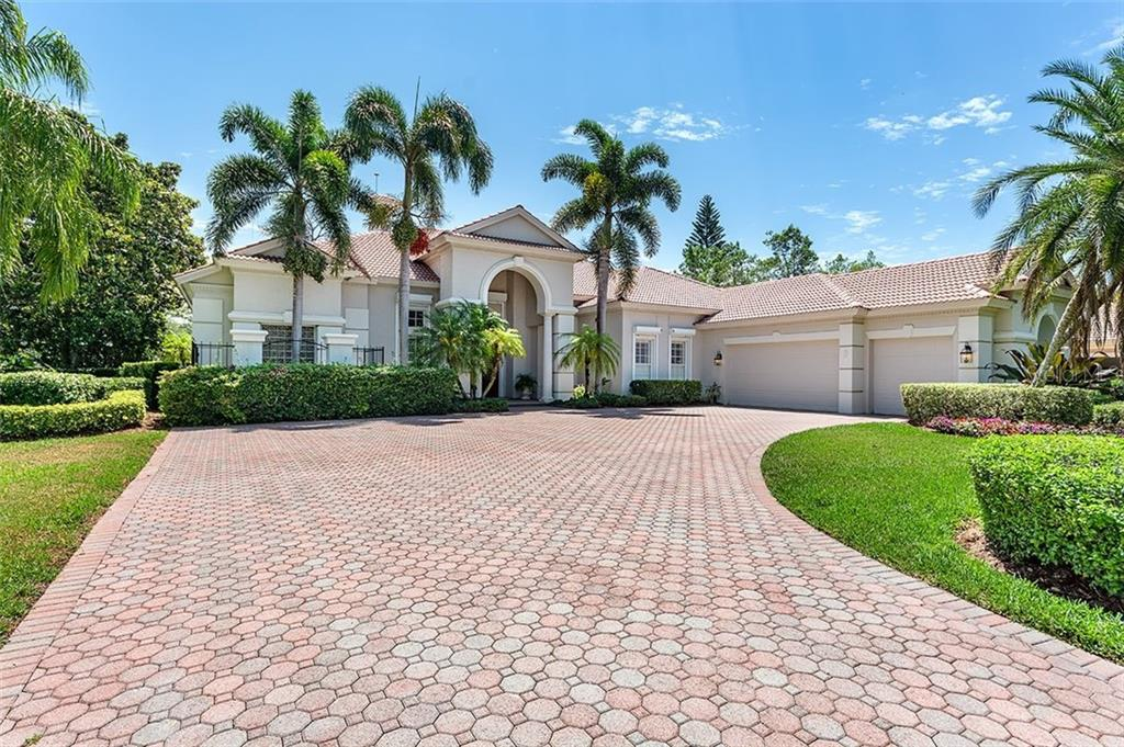 misc discl - Single Family Home for sale at 514 E Mac Ewen Dr, Osprey, FL 34229 - MLS Number is A4435957