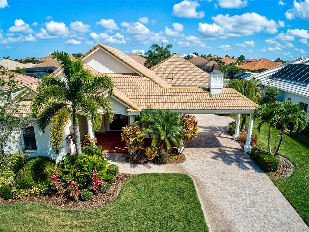 Elevation Certificate - Single Family Home for sale at 4725 Mainsail Dr, Bradenton, FL 34208 - MLS Number is A4436020