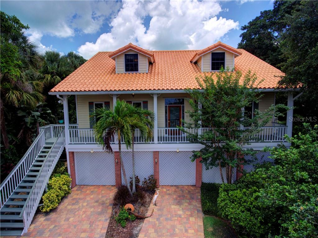 Seller Property Disclosure - Single Family Home for sale at 1202 N View Dr, Sarasota, FL 34242 - MLS Number is A4436092