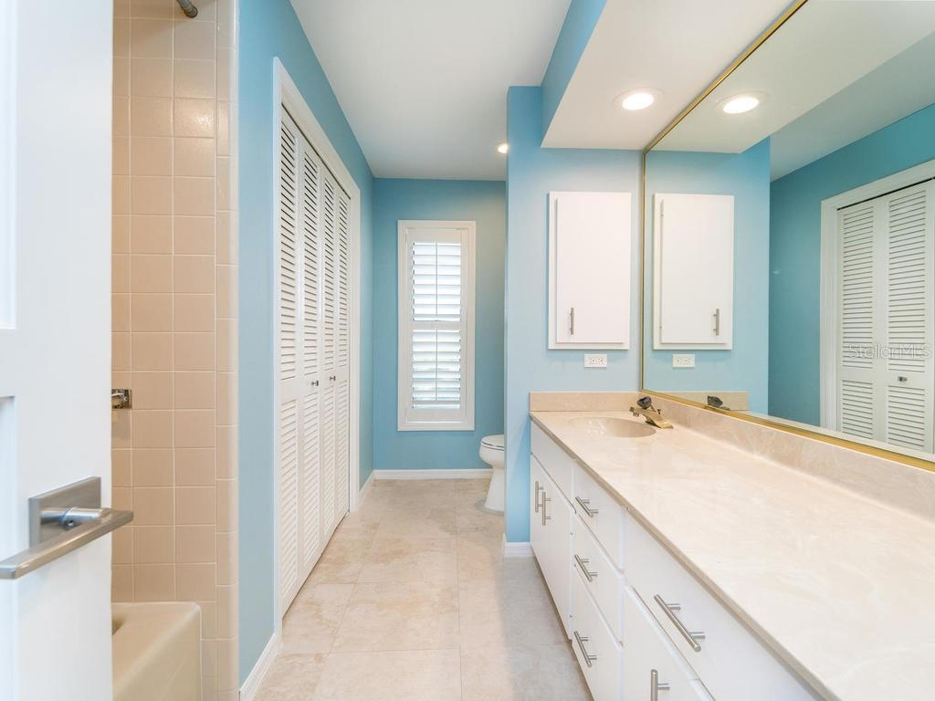 Second Bedroom. - Single Family Home for sale at 4773 Pine Harrier Dr, Sarasota, FL 34231 - MLS Number is A4436182