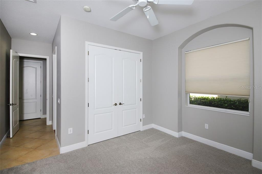 Second bathroom - Single Family Home for sale at 902 Riviera Dunes Way, Palmetto, FL 34221 - MLS Number is A4436277