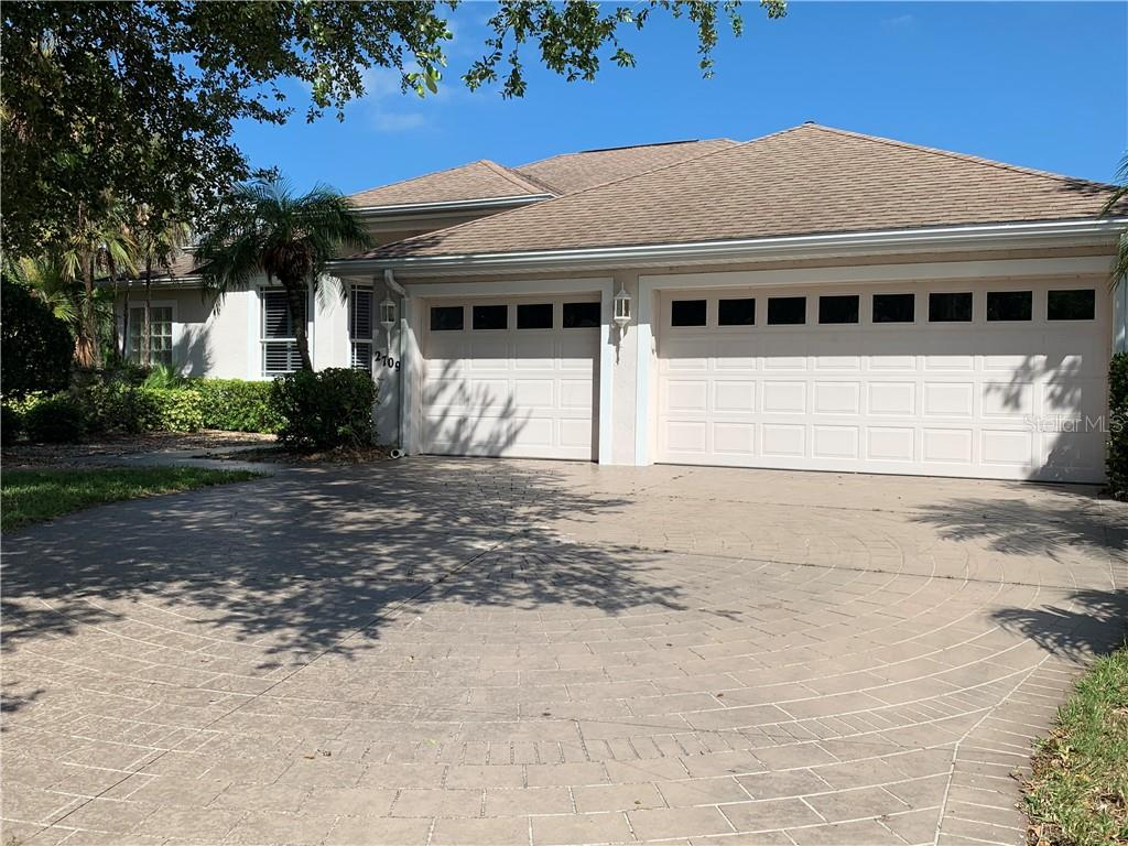 Single Family Home for sale at 2709 112th Pl E, Parrish, FL 34219 - MLS Number is A4437082