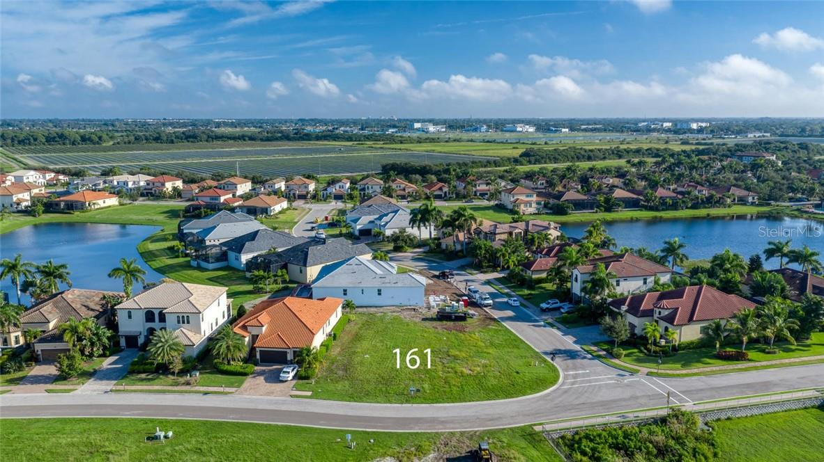 5805 Inspiration Terrace, Lot 161