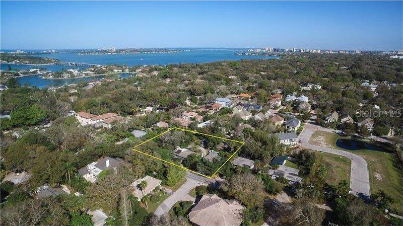 Single Family Home for sale at 1521 Bay Rd, Sarasota, FL 34239 - MLS Number is A4437386