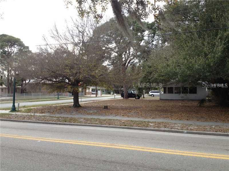 Vacant Land for sale at 0 8th St, Sarasota, FL 34237 - MLS Number is A4437563