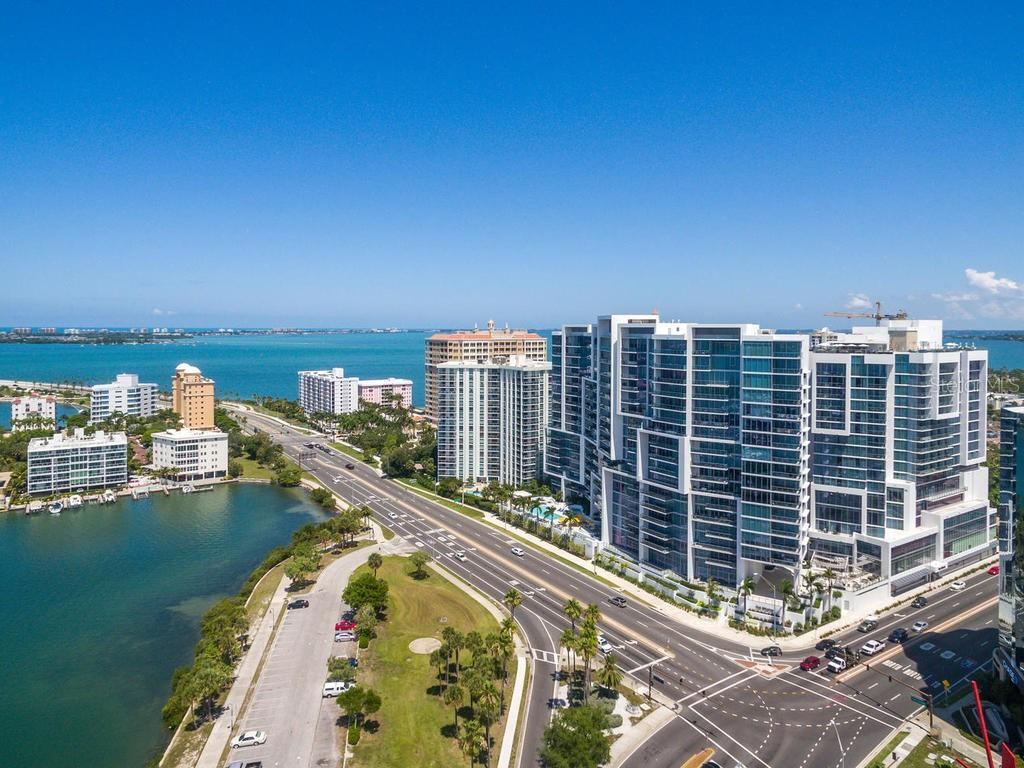 New Attachment - Condo for sale at 1155 N Gulfstream Ave #302, Sarasota, FL 34236 - MLS Number is A4438091
