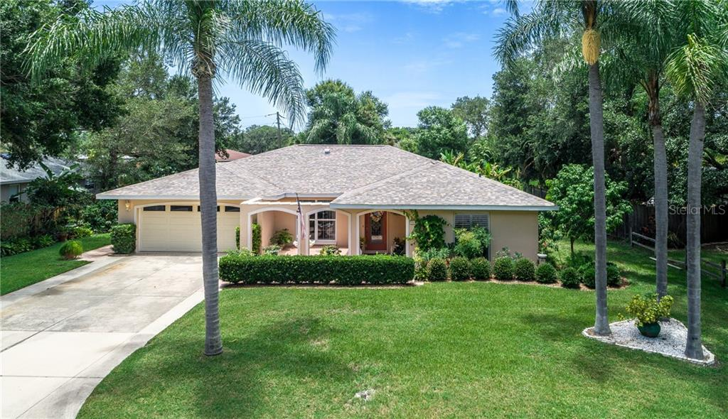 Seller's Disclosure - Single Family Home for sale at 5676 Beneva Woods Cir, Sarasota, FL 34233 - MLS Number is A4438184