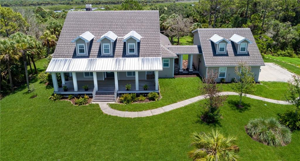 Single Family Home for sale at 730 N River Rd, Venice, FL 34293 - MLS Number is A4438206