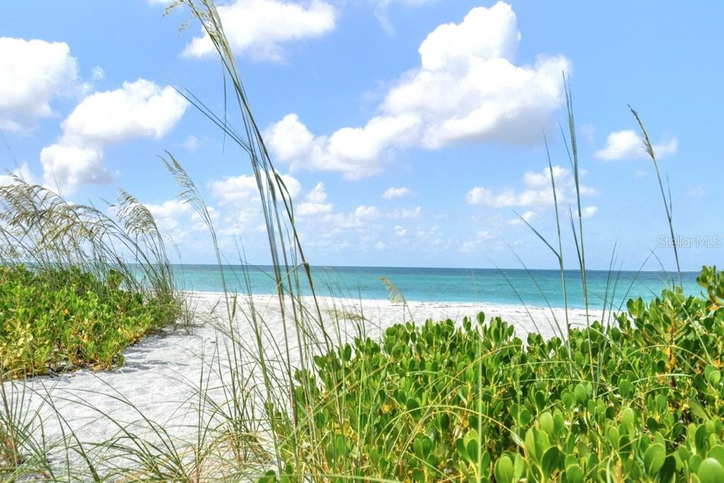 Ah! the beach! - Villa for sale at 717 Spanish Dr N, Longboat Key, FL 34228 - MLS Number is A4438337