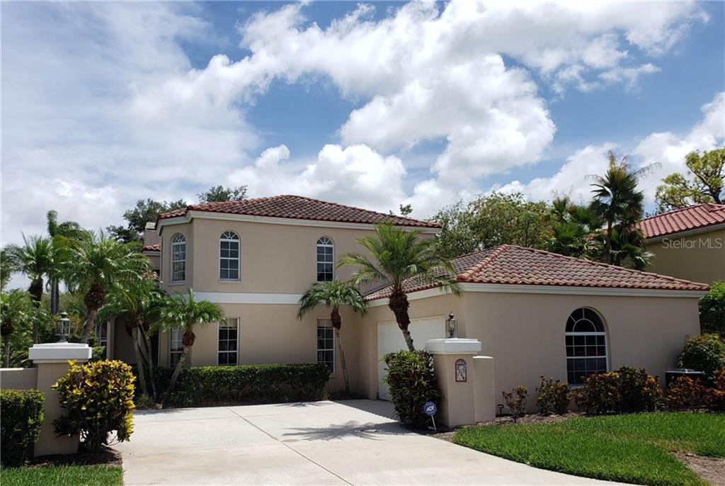 PAS Offer form - Single Family Home for sale at 8064 Via Fiore, Sarasota, FL 34238 - MLS Number is A4438563