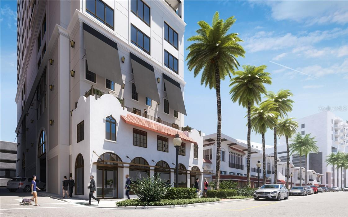 Condo for sale at 33 S Palm Ave #802, Sarasota, FL 34236 - MLS Number is A4438728