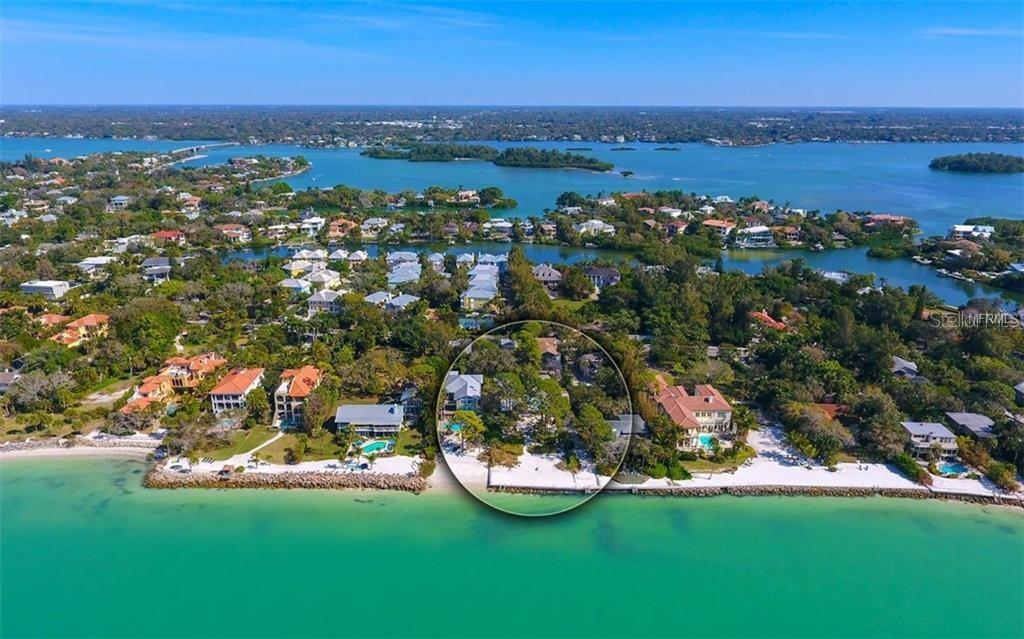 New Attachment - Vacant Land for sale at 4049 Shell Rd, Sarasota, FL 34242 - MLS Number is A4438793